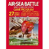 2600: AIR SEA BATTLE (GAME)